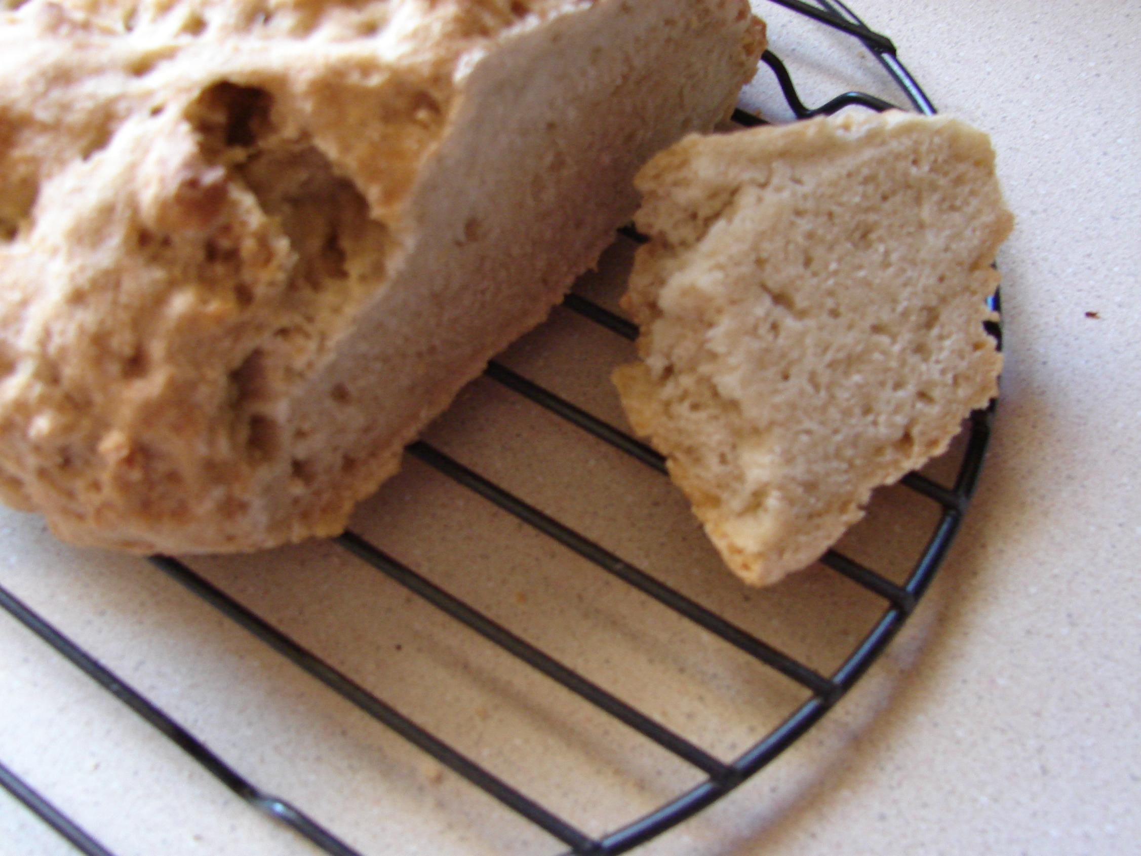 Gluten-Free Crusty Boule Recipes — Dishmaps