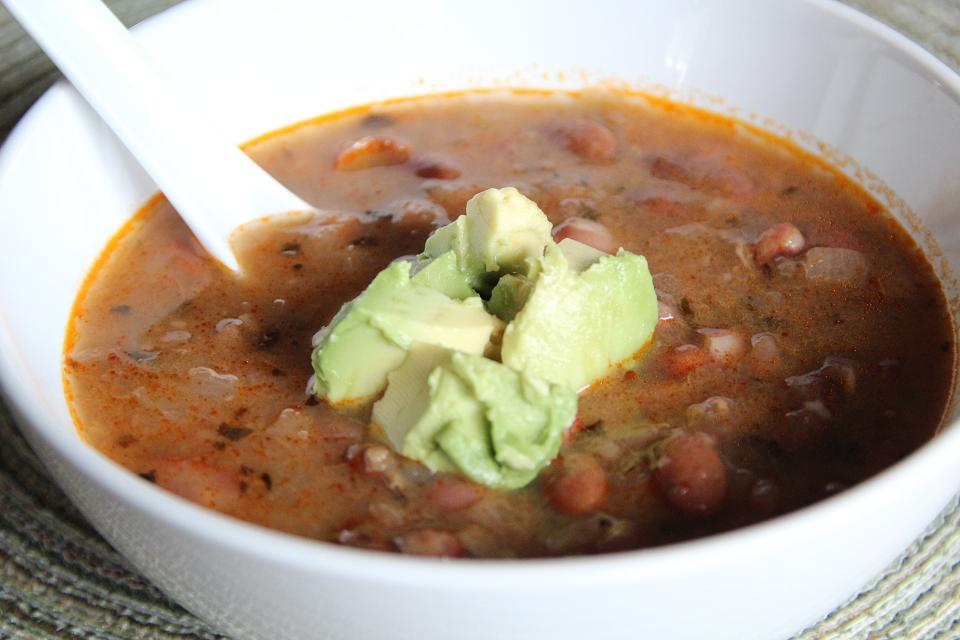 recipe: pinto bean soup recipes [14]
